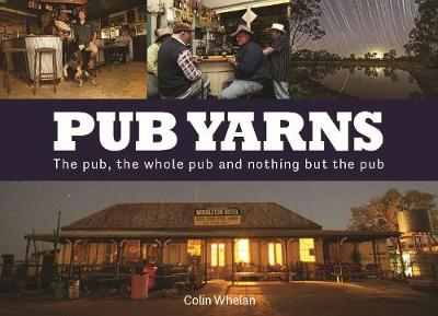 Pub Yarns by Colin Whelan