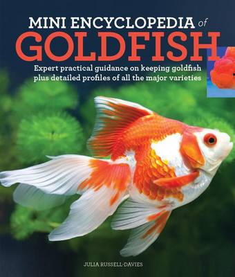 Mini Encyclopedia of Goldfish by Julia Russell-Davies