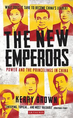 The New Emperors by Kerry Brown
