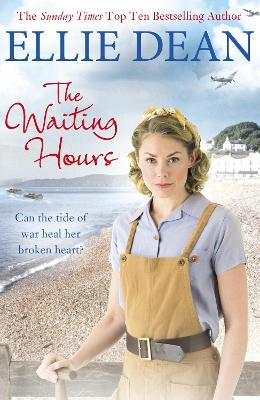 Waiting Hours book