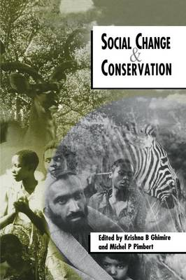 Social Change and Conservation book