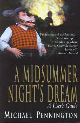 A Midsummer Night's Dream by Michael Pennington