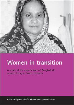 Women in transition by Chris Phillipson