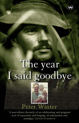 Year I Said Goodbye book