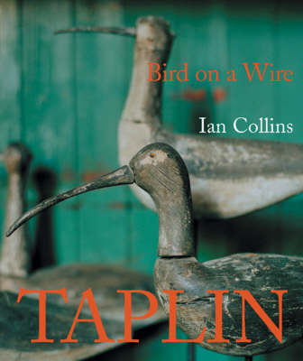 Taplin Bird on a Wire by Ian Collins