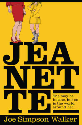 Jeanette by Joe Simpson Walker