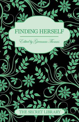 Finding Herself by Mary Borsellino
