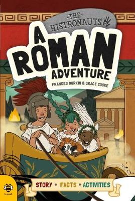 A Roman Adventure by Frances Durkin