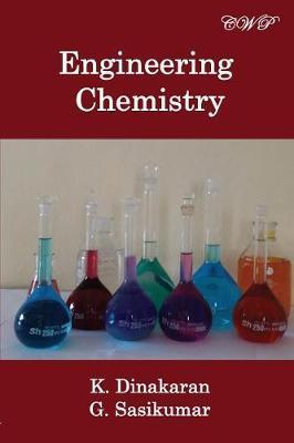 Engineering Chemistry by K Dinakaran