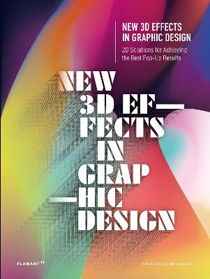 New 3d Effects In Graphic Design by Design 360 Degrees