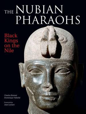 Nubian Pharaohs book