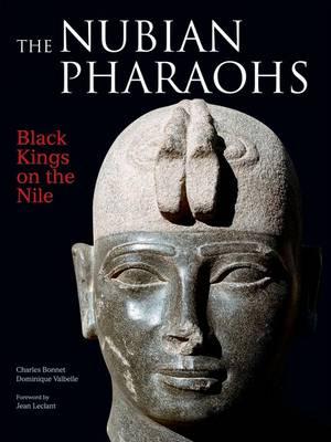 Nubian Pharaohs book