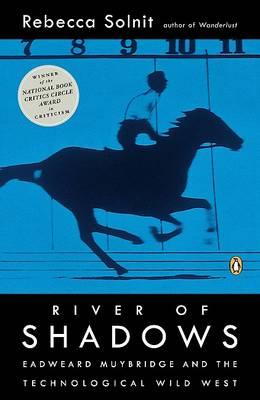 River of Shadows book