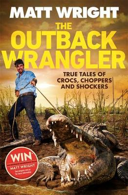 Outback Wrangler by Matt Wright