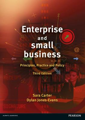 Enterprise and Small Business by Sara Carter