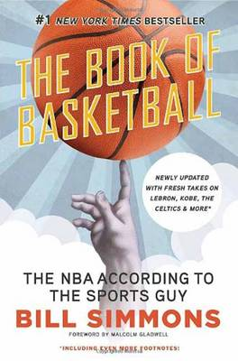 Book of Basketball by Bill Simmons