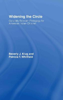 Widening the Circle book