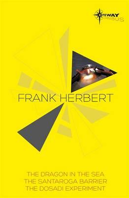 The Frank Herbert SF Gateway Omnibus by Frank Herbert