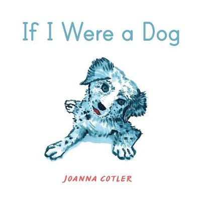 If I Were a Dog book