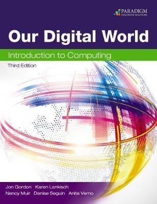 Our Digital World by Jon Gordon