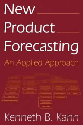 New Product Forecasting book