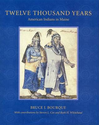 Twelve Thousand Years by Steven L. Cox