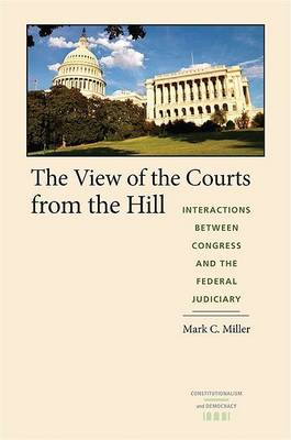 View of the Courts from the Hill by Mark Crispin Miller