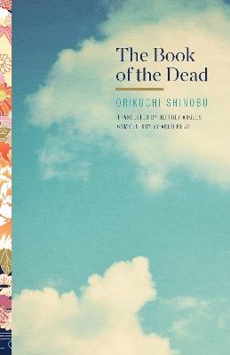 The Book of the Dead by Orikuchi Shinobu