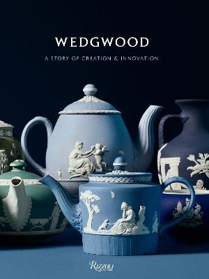 Wedgwood by Gaye Blake-Roberts