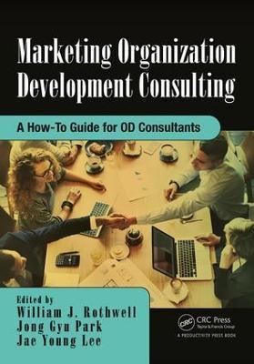 Marketing Organization Development by William J Rothwell