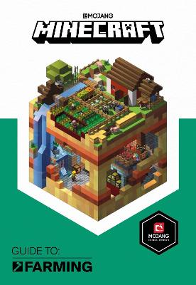 Minecraft Guide to Farming book