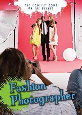 Fashion Photographer by Justin Dallas