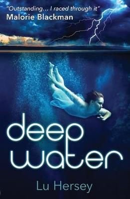 Deep Water by Lu Hersey