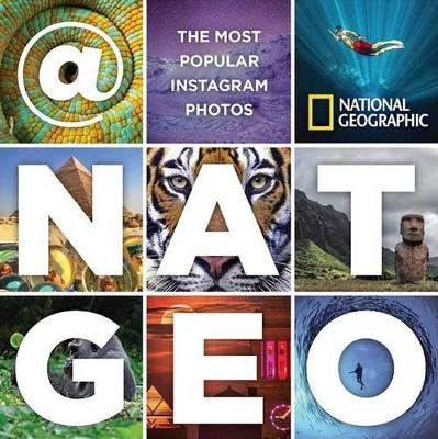 @Nat Geo The Most Popular Instagram Photos by National Geographic