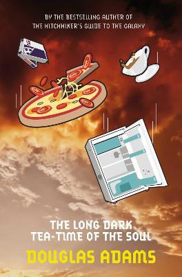 Long Dark Tea Time of the Soul by Douglas Adams