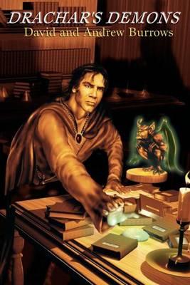 Drachar's Demons by Dr David Burrows