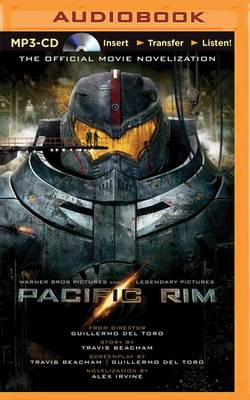 Pacific Rim by Jay Snyder