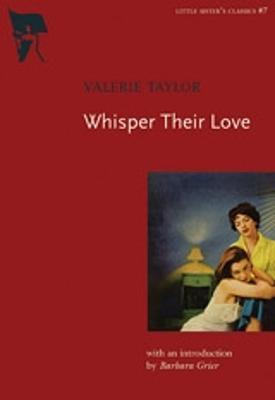 Whisper Their Love book