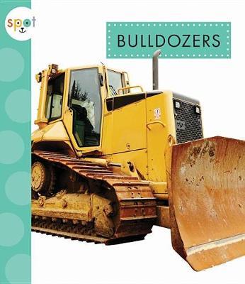 Bulldozers by Mari C Schuh