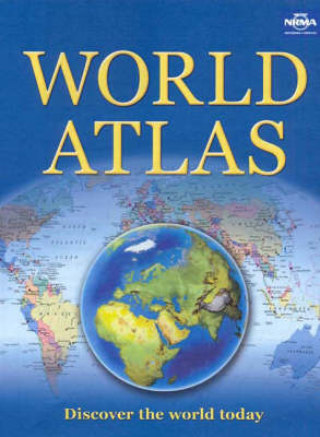 NRMA World Atlas by NRMA