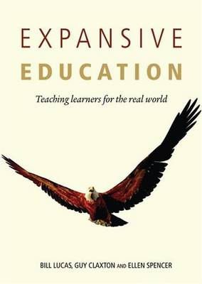 Expansive Education by Bill Lucas
