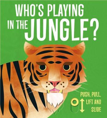 Who's Playing in the Jungle? book
