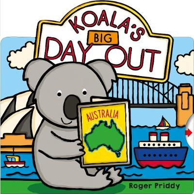 Koala'S Big Day out book