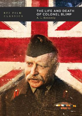 The Life and Death of Colonel Blimp book