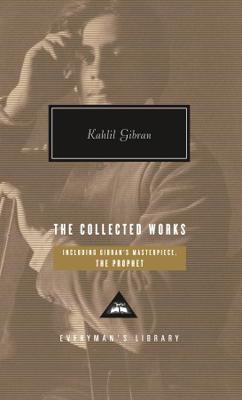 Collected Works of Kahlil Gibran book