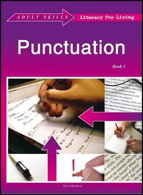 Punctuation Book 1 by Dr. Nancy Mills