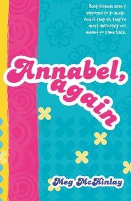 Annabel, Again book