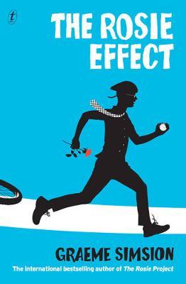 Rosie Effect book