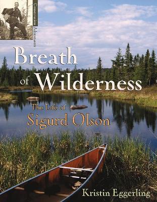 Breath of Wilderness book