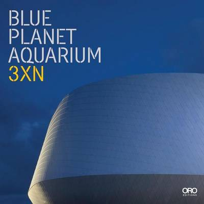 The Blue Planet by Christian Bundegaard